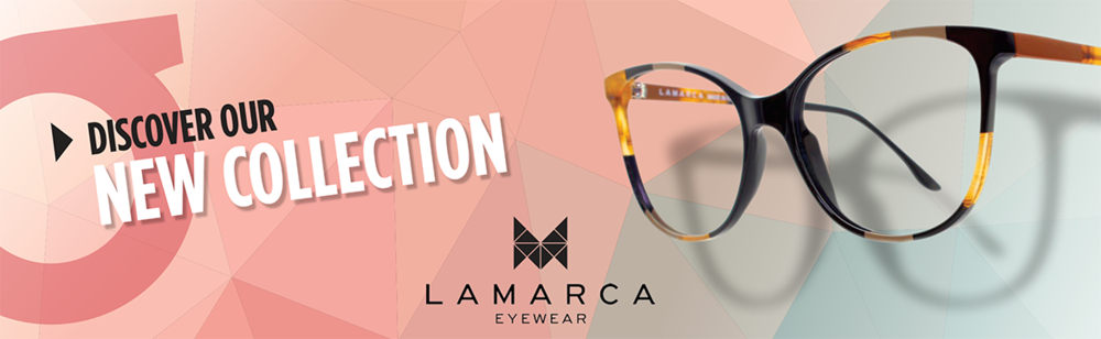 lamarca frames, cool glasses, optometrist and optician montreal